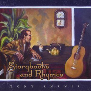 Storybooks & Rhymes