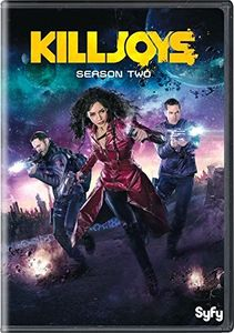 Killjoys: Season Two