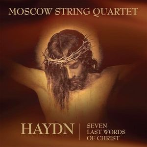 Haydn-Seven Last Words of Christ