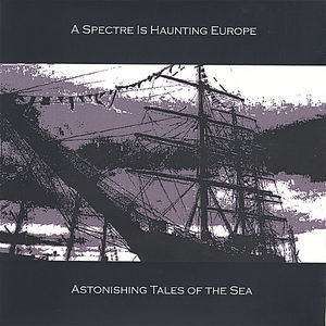 Astonishing Tales of the Sea