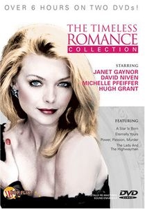 Timeless Romance Collection
