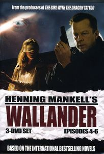Wallander: Episodes 04 - 06