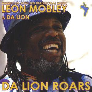 Da Lion Roars