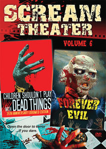 Scream Theater Double Feature 6