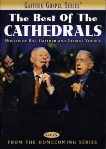 The Best of the Cathedrals