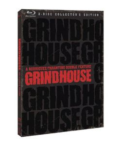 Grindhouse (Planet Terror /  Death Proof) (Special Edition)