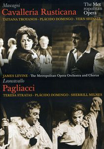 Cavalleria Rusticana (Metropolitan Opera)