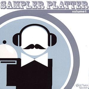 Sampler Platter 1 /  Various