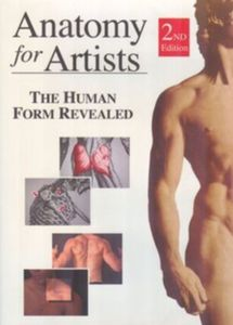 Anatomy for Artists - The Human Form Revealed