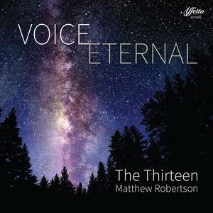 Voice Eternal