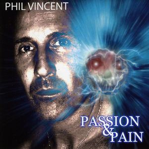 Passion & Pain