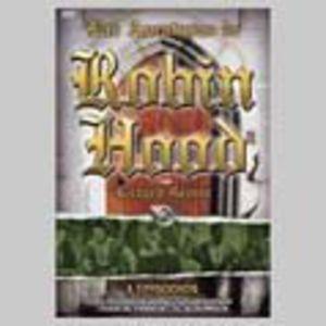 Vol. 2-Las Aventuras de Robin Hood [Import]