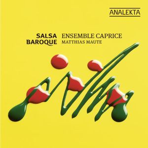 Salsa Baroque