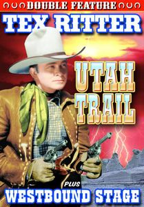 Utah Trail /  Westbound Stage