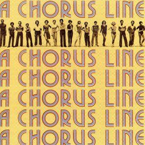 A Chorus Line [Import]