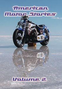 American Motor Stories, Vol. 2