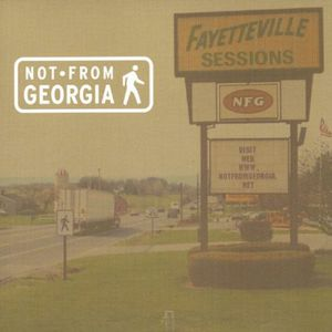 Fayetteville Sessions