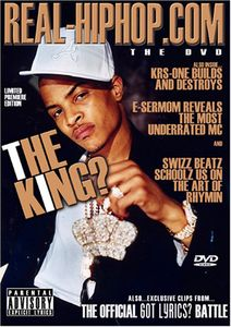 Real Hiphop.Com DVD Magazine