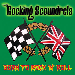 Born to Rock N Roll