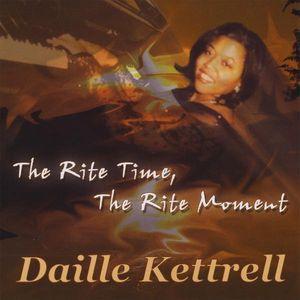 Rite Time the Rite Moment