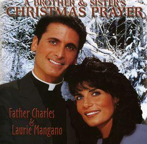 Brother & Sister's Christmas Prayer