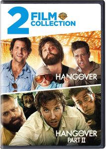 The Hangover Double Feature