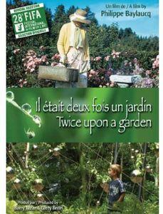 Il Etait Deux Fois Un Jardin /  Twice Upon a Garden [Import]
