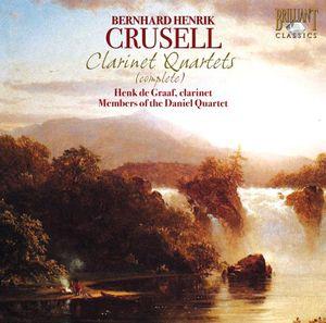 Clarinet Quartets