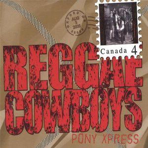 Pony Xpress