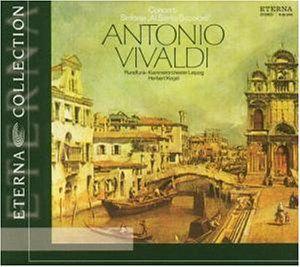 Concertos & Sinfonias