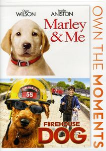 Marley & Me /  Firehouse Dog
