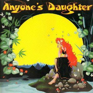 Anyone's Daughter [Import]