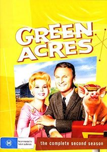 Green Acres: The Complete Second Season [Import]