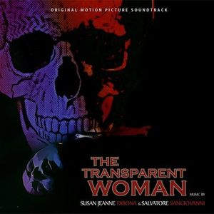 Transparent Woman (Original Soundtrack) [Import]