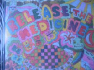 Release the Medicine