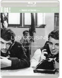 Les Cousins [Import]