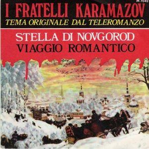 I Fratelli Karamazov /  O.S.T. [Import]