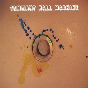 Tammany Hall Machine