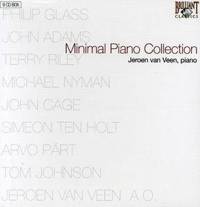 Minimal Piano Collection I-Ix