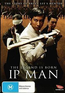 Ip Man the Legend Is Born [Import]