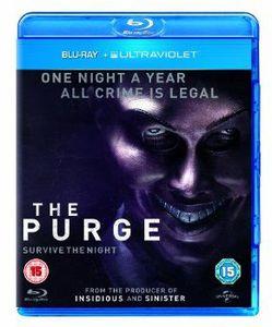 The Purge [Import]