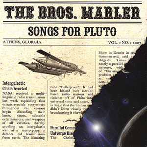 Songs for Pluto