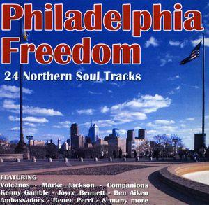 Philadelphia Freedom /  Various