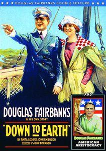 Fairbanks Double Feature