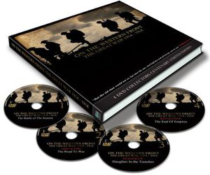On the Western Front: The Great War: 1914-1918