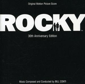 Rocky (Original Motion Picture Score) (30th Anniversary Edition)