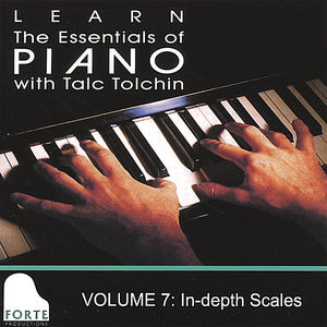 Learn the Essentials of Piano 7