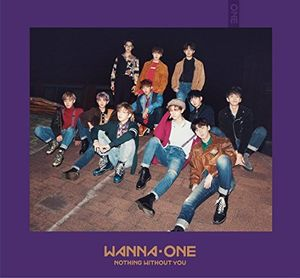 1-1=0 (Nothing Without You) (Wanna Version) [Import]