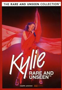 Kylie Minogue: Rare and Unseen