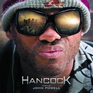 Hancock (Score) (Original Soundtrack)